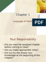 Chap1 Student PowerPoints