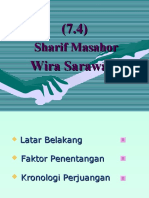 Sharif Masahor