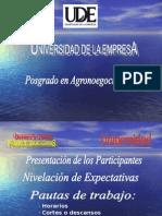Tema 0 - Presentación 2009