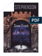 STEPHENSON, Neal - Snow Crash (v2.0).doc