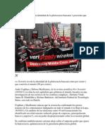 New Scientist Revela La Identidad de La Plutocracia Bancaria 1 Porciento Que Controla Al Mundo 99
