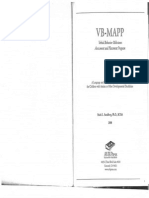 Vb Mapp Guide pdf