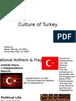 Culture of Turkey