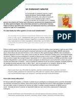 Prodieta.ro-reflux Gastroesofagian Tratament Naturist
