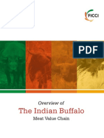 Overview of the Indian Buffalo Meat Value Chain