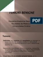 tumori benigne
