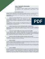 Telecomunicaciones_Aspectos-generales