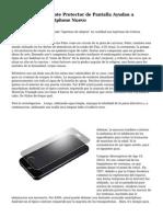 Samsung Galaxy Note Protector de Pantalla Ayudan a mantener Tu Smartphone Nuevo