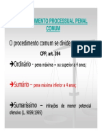 Procedimento Sumário (1)