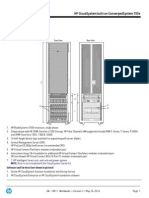 CS8 Converged System 700