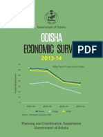 Economic Survey 2013-14