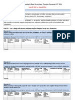 fy 2016 operational plan template word version