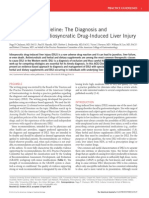 ACG Guideline Idiosyncratic Drug-Induced Liver Injury July 2014