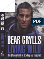 Bear Grylls Living Wild