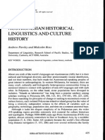 austronesian culture and history
