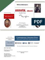 Shakespeare. Sonnets. RStefanescu. CLP.pdf