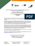 Fundatia Terre Des Hommes Invitatie - 18 Martie 2015_studenti