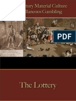 Games & Gambling - Miscellaneous Gambling