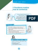 Documentos Primaria Sesiones Comunicacion PrimerGrado Primer Grado U1 Sesion 03