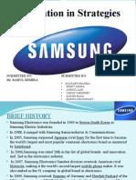 Samsung Innovator Ppt