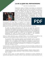 (4) VENEZUELA EN LA MIRA DEL PENTAGONISMO