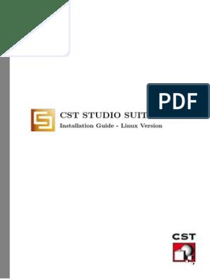 Linux Installation Guide | Installation (Computer Programs