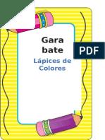 Libreta de Garabatos