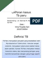 kasus tb