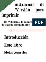 Wikilibros - Administración de Tiempo - V1.0
