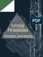 Estafas Piramidales - Lecciones Aprendidas db13f386ee7
