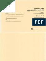 Hormigon Pretensado (Leonhardt Tomo v)