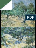 Van Gogh x Saint Remy .Ppt