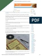 Paella and Chips_ Métodos de estudio del chino mandarín.pdf