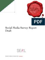 Social Media Survey Draft 3