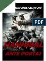 Slavomir Nastasijevic - Hannibal Ante Portas