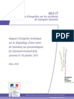 Rapport BEATTrt BEATT 2011-001