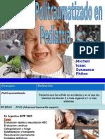 paciente politraumatizado en pediatria