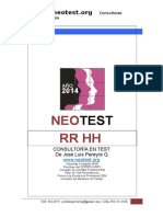 1 Neotest RRHH2014