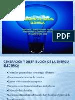 Suministros de Energia