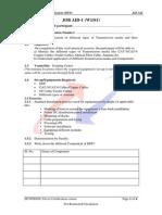 BSNL EETP Course - Job aid