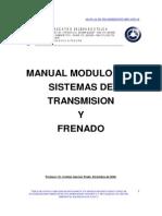 Sistemas de Trasmision Mecanica