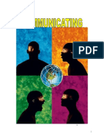 Communicating Brochure
