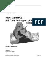 HEC GeoRAS42 UsersManual