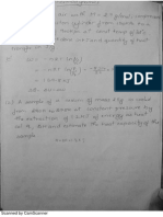 Manab Chakravarthy Notes(LINEAR ALGEBRA)