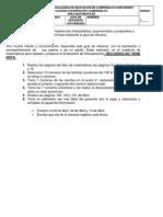 Taller de Refuerzo Matematicas 1er p.