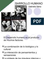 DESARROLLO PSICOLÓGICO INTRODUCCIÓN