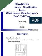 Lally DecodingAccelSpecSheet