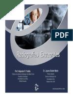 Radiografias Extraorales RX
