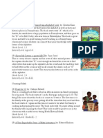 book summarys 1
