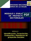 Modulo Vi Manual Proyectos Sociales.evaluacion